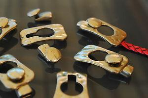 4-Fastenings-Zamak-Golden-Bracelets-Beads-Closing-CG-01-Jewellery-Necklaces