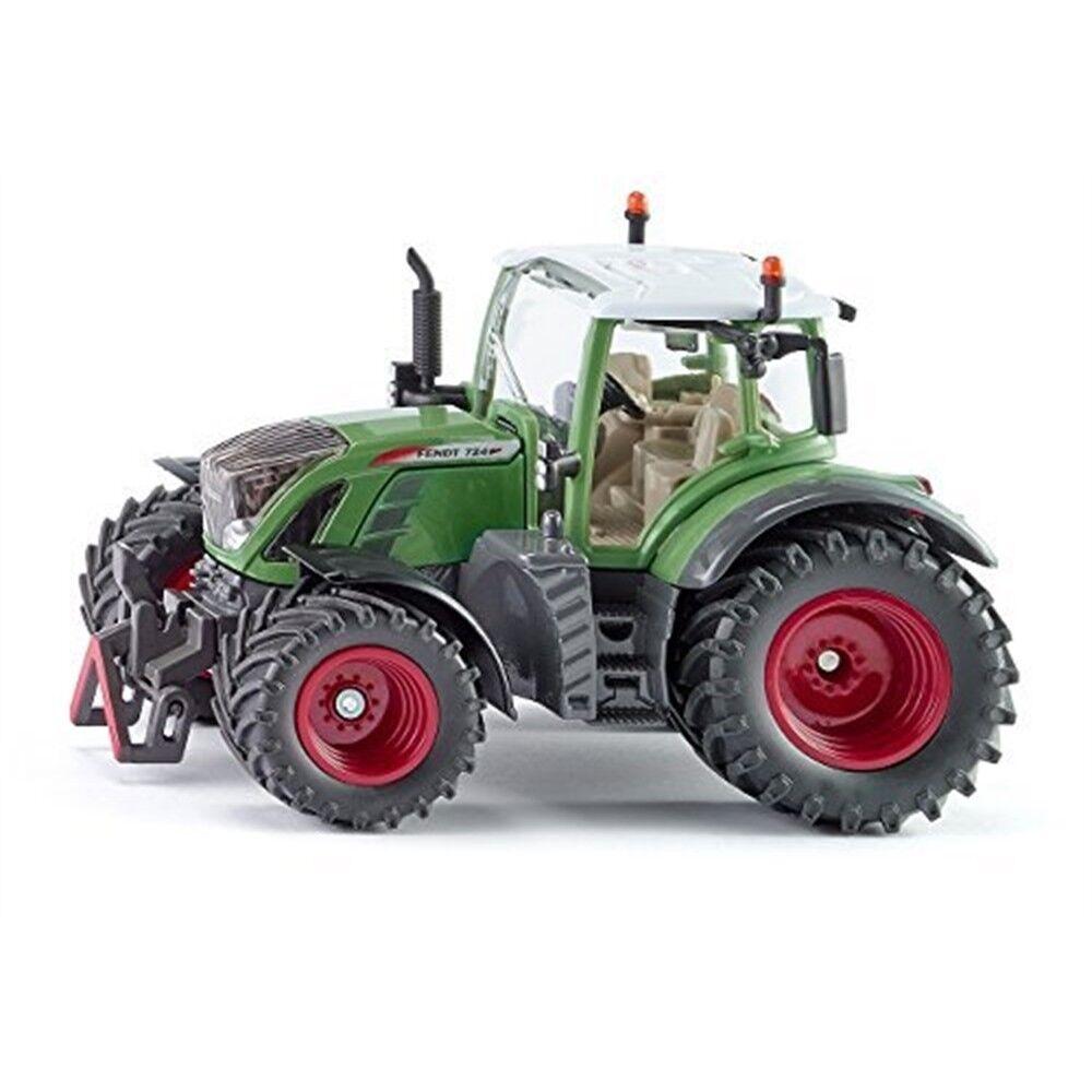 1:32 Fendt 724 Vario - Siku Tractor 132 3285 Farm Scale Model Toy