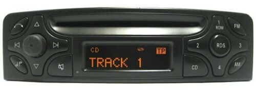 Mercedes Decoded W203 C-Class Audio 10 Quality Unit CD player 3 Months Warranty
