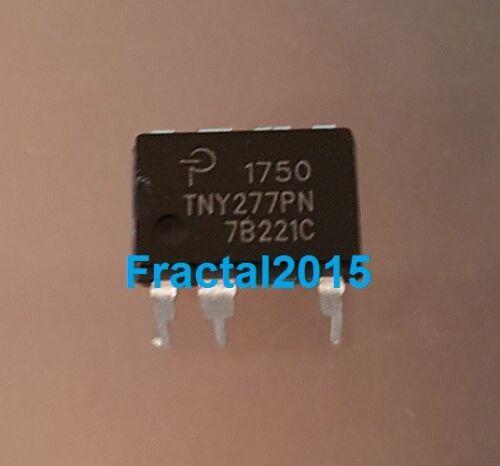 TNY277PN TNY277 Integrated Circuit DIP-7 1x