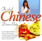 Ideal Chinese Dinner Party 0650922550123 by Global Journey CD