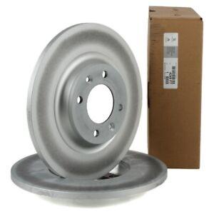 ORIGINAL-Citroen-Peugeot-Bremsscheiben-Satz-C4-DS4-DS5-3008-308-hinten-4249-F7