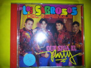 LOS-SABROSOS-DEL-MERENGUE-QUE-SIGA-EL-PARTY-CD