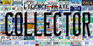LICENCE-PLATE-COLLECTORS-MAGNET-ALL-NORTH-AMERICAN-LICENCE-PLATES