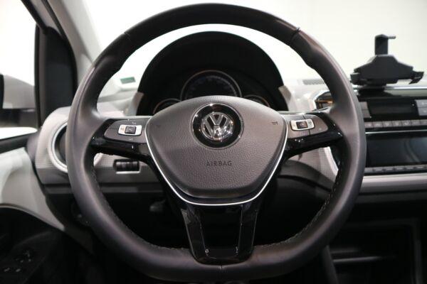 VW e-Up!  High Up! - billede 3