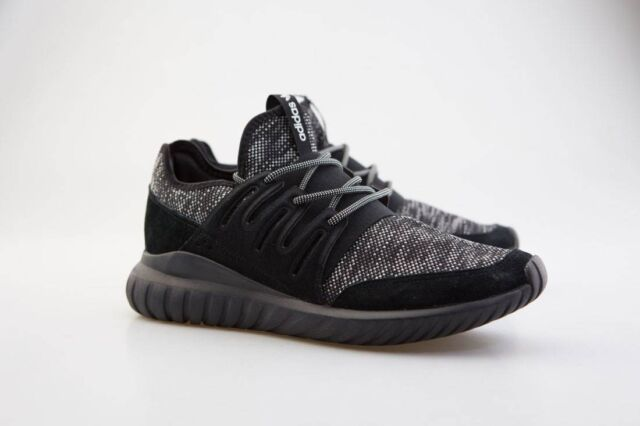 various colors 3416f 60ea6 Adidas Men Tubular Radial brown antique brass solid grey clear brown BB2394