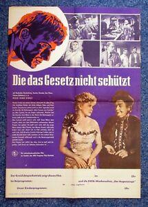 DDR-Poster-la-Das-Legge-Non-Protegge-Devata-A2-Film-Poster-K-1293