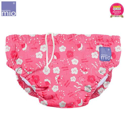 Poppy waschbare Schwimmwindel S-XL Bambino Mio