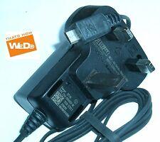 SONY ERICSSON POWER ADAPTER CAA-0004003-UK 5V 550mA UK PLUG