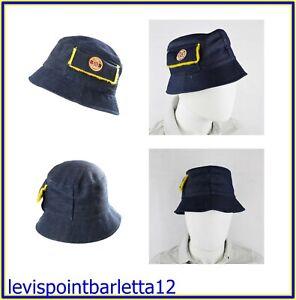 Levis cappello da pescatore uomo berretto caccia pesca donna in di