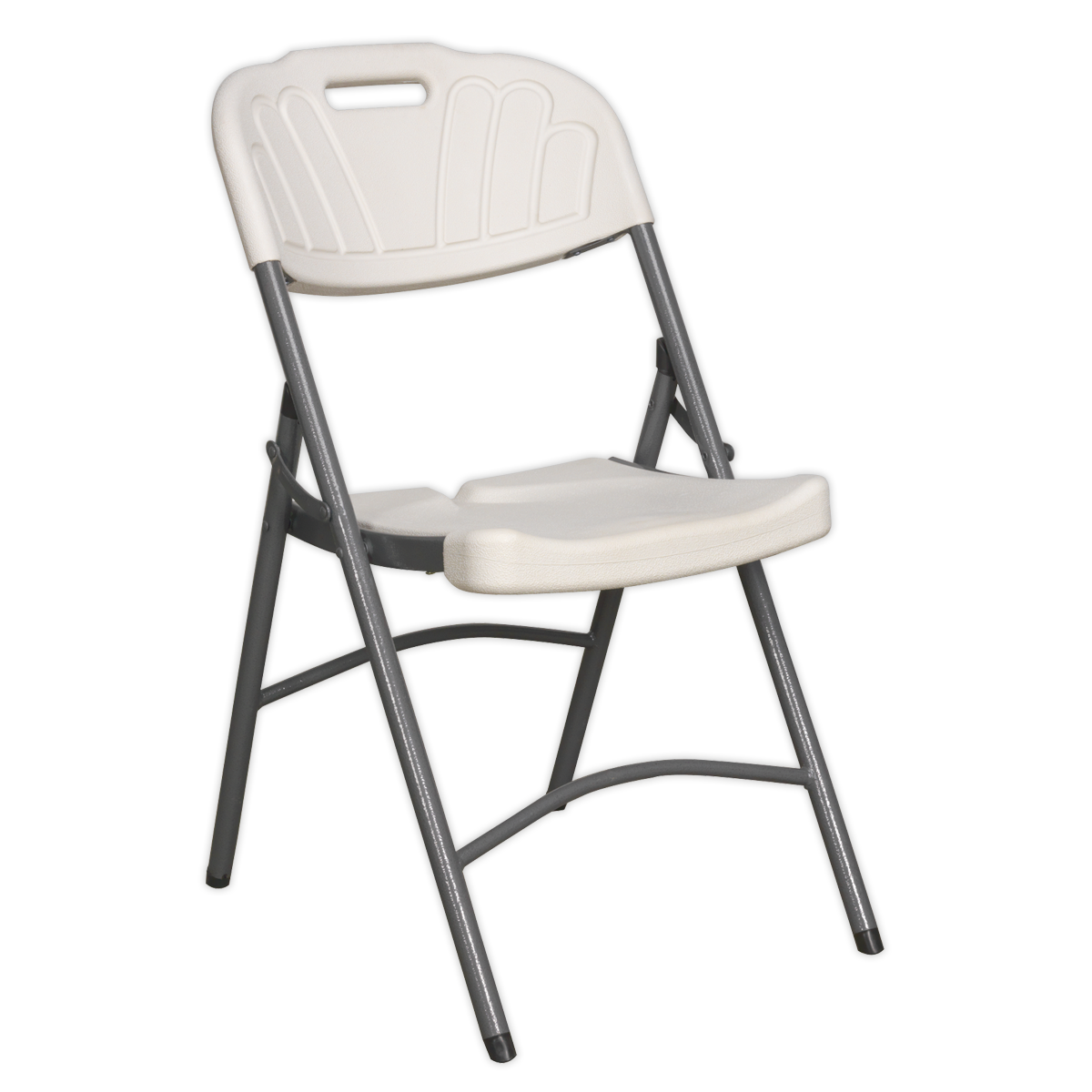 Folding Chair   SEALEY GL85 by Sealey   New
