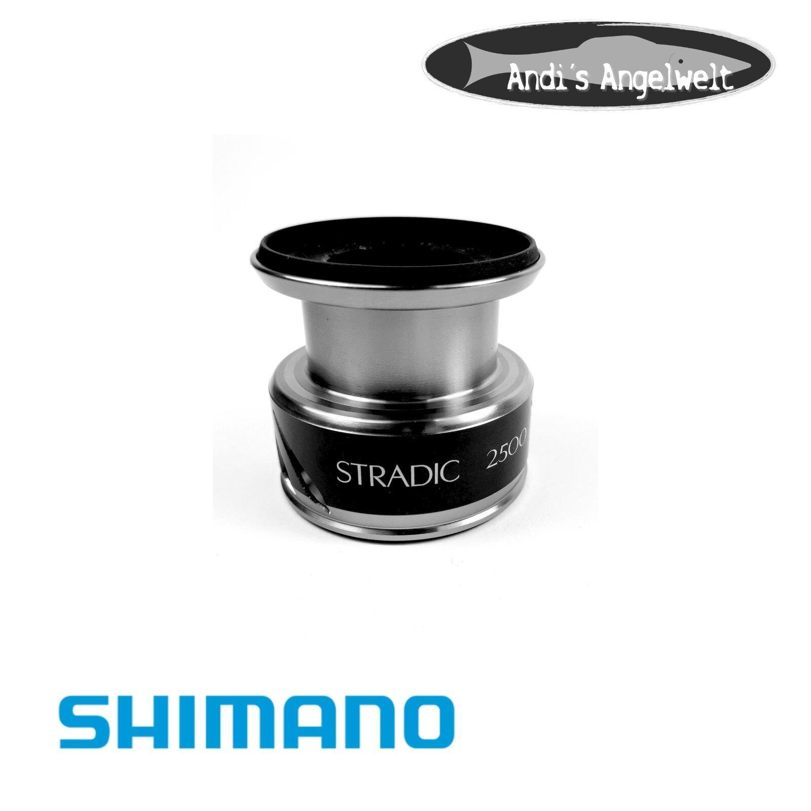 Shimano Stradic FK Ersatzspulen 1000FK HG 2500FK HG  4000FK XG 5000FK XG  designer online