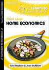 Active Learning: Active Home Economics Course Notes Third Level by Jean McAllister, Edna Hepburn, Leckie & Leckie (Paperback, 2010)