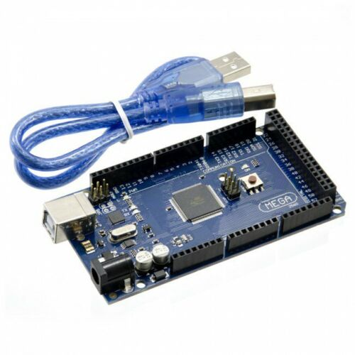 ULTIMA VERSION Arduino UNO R3 MEGA 2560 Leonardo Nano Mini CH340G Cable USB