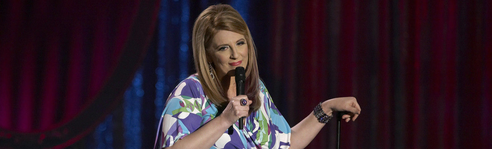 Lisa Lampanelli Tickets (Rescheduled from January 14)