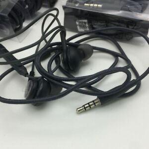 for-S9-S8-Note-8-Earphones-Headphones-Black-lot