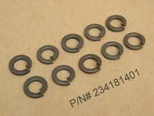 NOS Skidoo Formula MXZ Skandic Grand Touring Mini Z 8mm Lock Washers 234181401