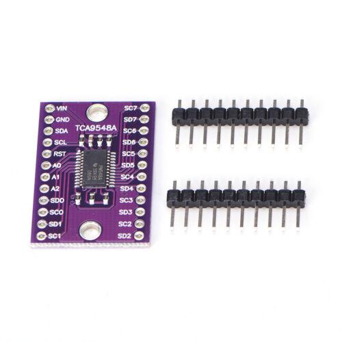 TCA9548A I2C IIC Multiplexer Breakout Board 8 Kanal ErweiterungsplI1