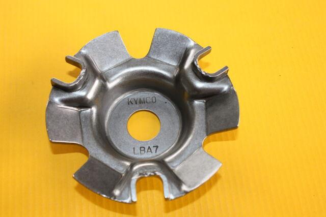 variomaticplatte Variomatic tapa KYMCO KXR250 KXR MXU mxu250 mxu300 MAXXER