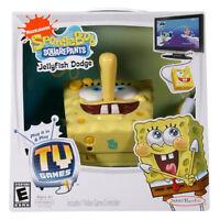 Spongebob Plug And Play Jellyfish Dodge Tv Game
