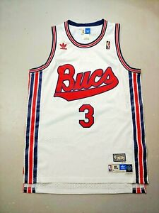 NBA Bucs Basketball Jersey Chris Paul