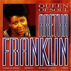 Queen of Soul by Aretha Franklin CD
