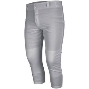 f24b643ebac10 Details about NEW Majestic MLB Adult Men s Pro Style Baseball Pants Cuffed  Various Colors 8574