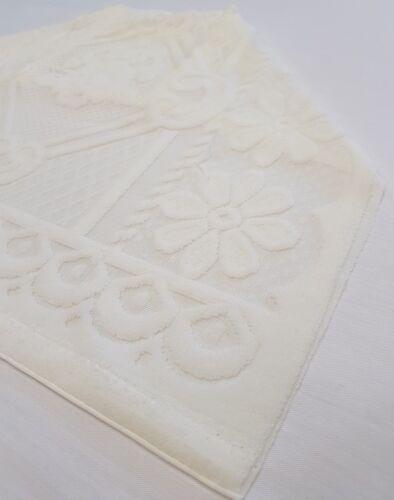 Crème légère épais polyester dentelle Fauteuil Bras CAP//S /& BACK//S protections £ 4.49 chaque