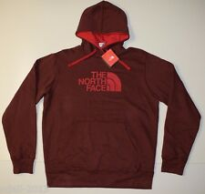 The North Face Men's Half Dome Hoodie Winter Sweatshirt Pullover Size M NEW