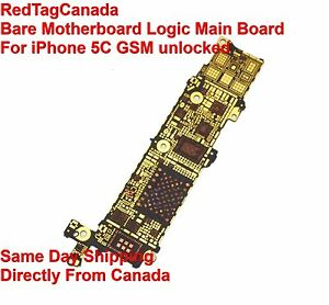 iphone 5c motherboard motherboard logic bare board for iphone 5c unlocked 2466