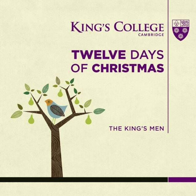 The King's Men - Twelve Days of Christmas