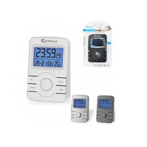 Sansai-LCD-Digital-Display-Alarm-Clock-Battery-Desk-Table-Bedside-Backlight
