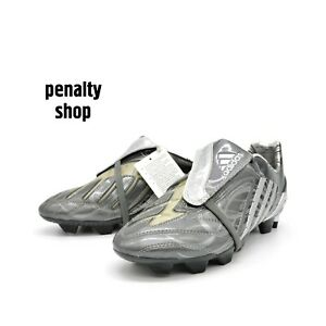 Details about Adidas Predator Powerswerve TRX FG 919840 RARE Limited Edition
