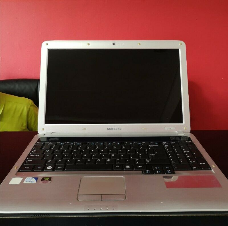 Samsung R530 Dual Core Laptop