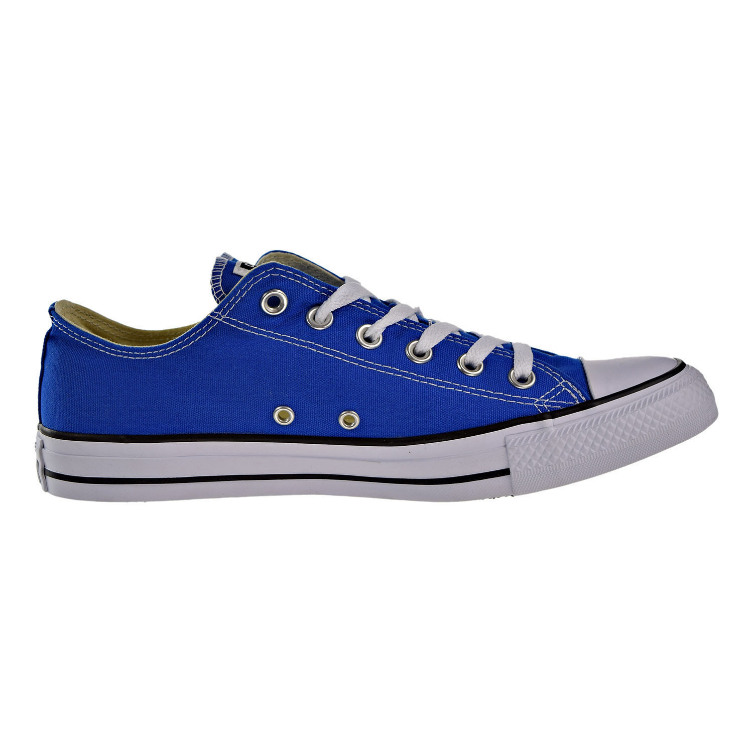 Converse Chuck Taylor All Star Seasonal Colors Low Top Unisex Solar Blue 155572F