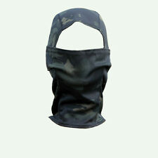 Tight Multicam Camo Balaclava Armed Tactical Hunting Outdoor Military Facemask