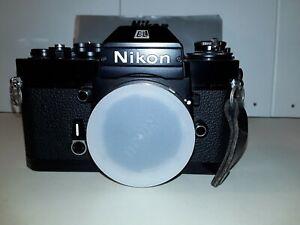 Nikon black el2