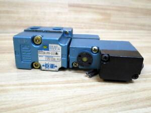 Mac Valves 6112B-PM-111AA Valve