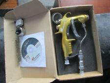 Kremlin Airmix Xcite Spray Gunwithswivel Nib With09 094 Tipamp Aircap 668 720 100