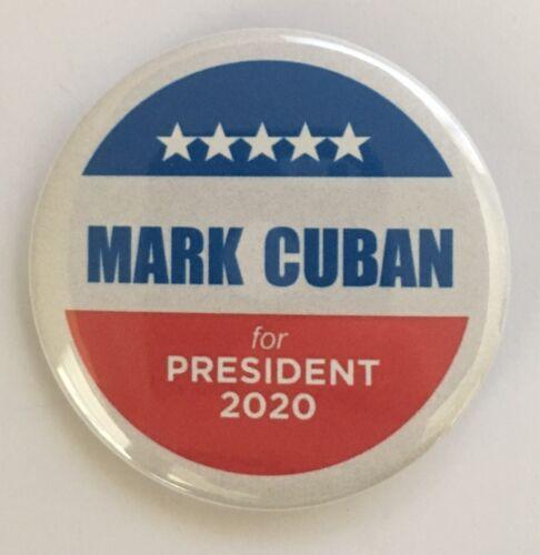 Cuban-ALL Mark Cuban 2020 Presidential Hopeful Set of 6