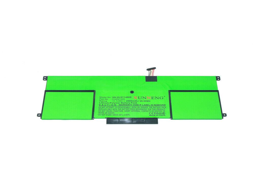 0B200-00540000 Battery for ASUS Zenbook UX301 Zenbook Infinity UX301LA UX301LA