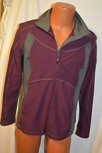 Large Full Titanium Coat Size Zipper Front Columbia Fabulous Jacket Ladies pwxqpn7