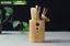Bamboo tea tools set of six bamboo crafts tea utensils tea needles suit 茶道六君子