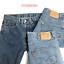 Vintage-Levis-Levi-505-Herren-Klasse-A-Minus-Jeans-Zip-Fly-w30-w32-w34-w36-w38 Indexbild 9