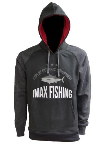 PRICE DROP!!!! *IMAX TUNA Hoodie // Hoody Fishing//Outdoors All Sizes