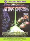 Alien Species/Moon of the Wolf (DVD, 2001, Double Feature)