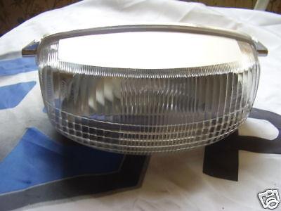 Faro Piaggio Zip I°serie Fanale Gr.ottico Triom Originale Scheinwerfer Headlight