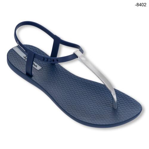 Ipanema Donna Sandali Infradito Spiaggia Scarpe Charm V sandalo colore a scelta
