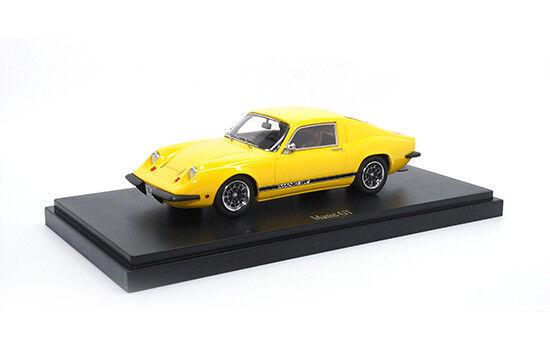 05002 - autocult Manic GT-Jaune - 1 43