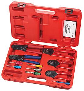 S & G Tool Aid 18700 Master Terminals Service Kit Brand New w/ Warranty!